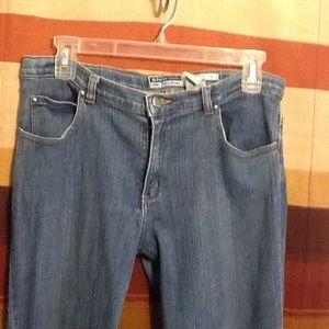 Girls Jean's-size. 14 1/2